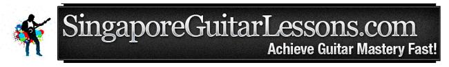 Guitar Lessons Singapore