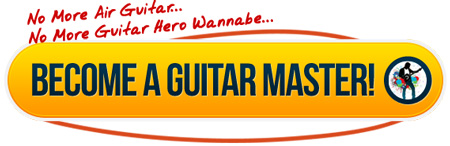 Become a True Guitar Master with Guitar Lessons!